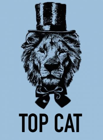 Topcats- 3rd Six Weeks