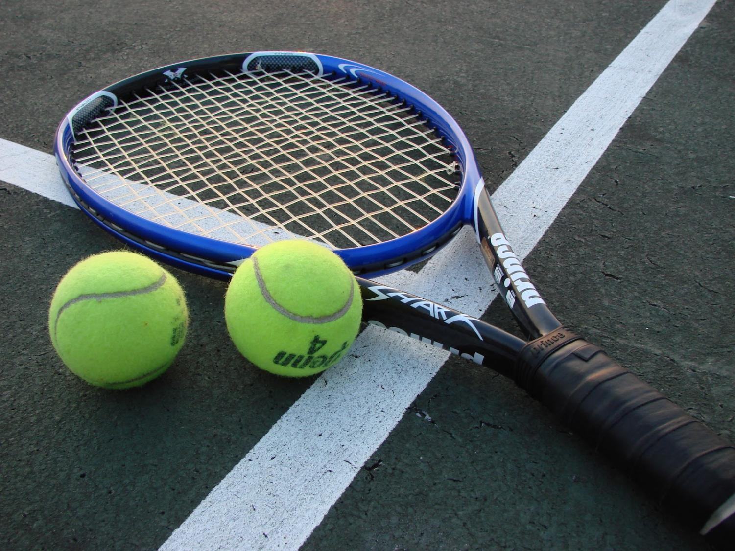 Reedy Tennis: Serving up the Competition