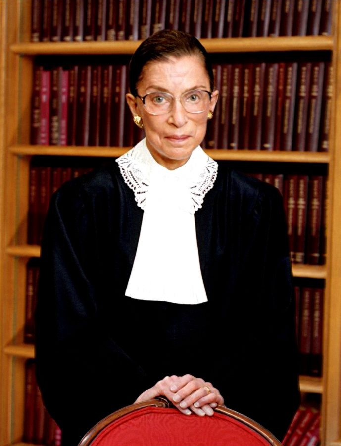 What RBG Meant to Me