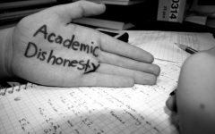 Virtual Academy and Academic Dishonesty