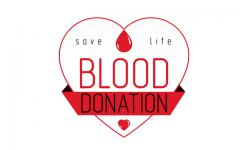 HOSA Annual Blood Drive