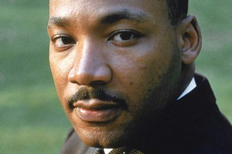Happy MLK Day: Would He Be Proud?