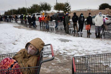 Snowstorm Sheds Light on Disparities