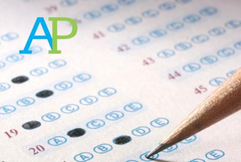 Testing Season for Students